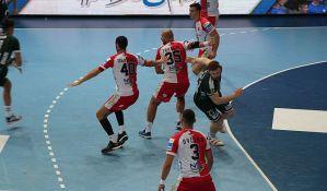 Rukometaši Vojvodine završili takmičenje u EHF kupu, Ademar prejak za srpskog šampiona