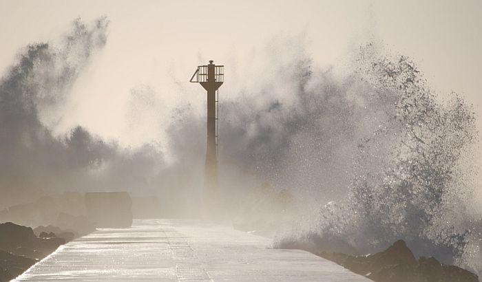 U naletu tajfuna u Japanu poginule 33 osobe