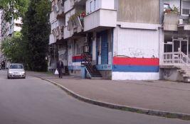 Prijava zbog trobojki na Limanu: Kazniti vandale i sprečiti dalje uništavanje imovine