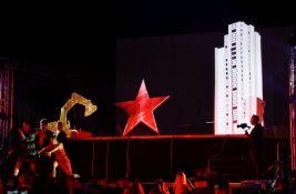 FOTO: Otvoren Kaleidoskop kulture, festival teatra i Dani američke kulture otvorili program