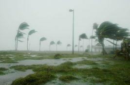 Broj vremenskih nepogoda povećan pet puta u poslednjih 50 godina