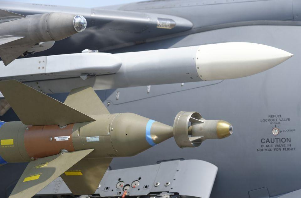 Srbija pregovara sa Izraelom o nabavci protivoklopnih raketa