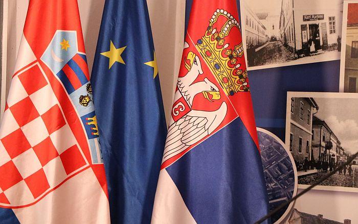 Radman: Otvaranje kuće bana Jelačića u Petrovaradinu dobar gest, ali su odnosi Srbije i Hrvatske na minimumu