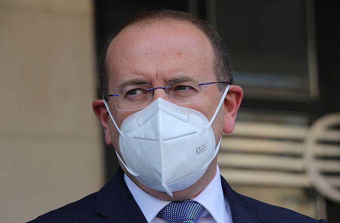 Gojković: Epidemiološka situacija u Vojvodini nesigurna