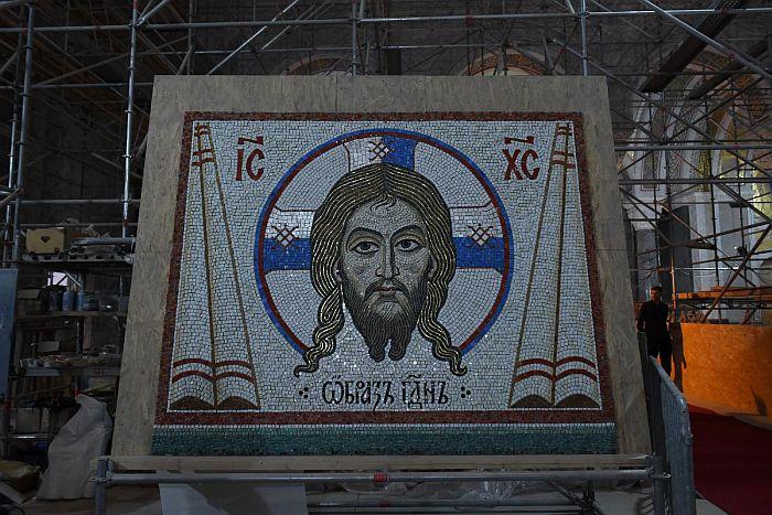 U decembru otvaranje Hrama Svetog Save u koji je uloženo najmanje 43 miliona evra