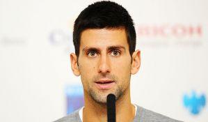 Đoković: Neću igrati Dejvis, ali ću igrati ATP kup