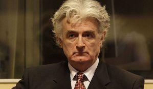 Presuda Radovanu Karadžiću 20. marta