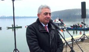 Predsedniku opštine Grocka produžen pritvor za 30 dana