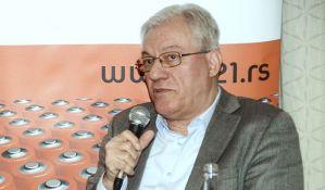 Bivši članovi PSG fomiraju Građanski demokratski forum