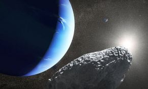 Otkriven novi mesec kod Neptuna