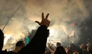 Studenti danas organizovano na protest, do platoa SNP pešače i stanovnici Limana