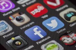 Fejsbuk, Instagram i WhatsApp ne rade širom sveta