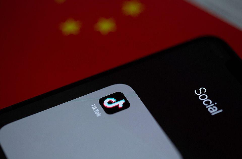 Tiktok je najpreuzimanija aplikacija na svetu 2020. godine