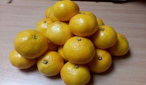 Zbog čega treba češće jesti mandarine