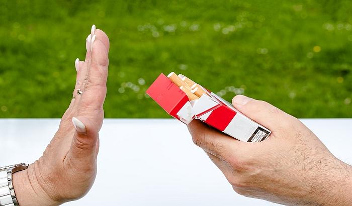 Počinje sa radom nova grupa za odvikavanje od pušenja