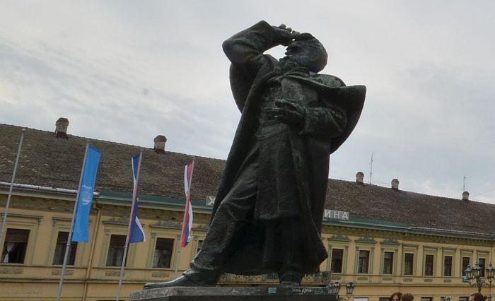 Tribina o političkoj borbi Svetozara Miletića u četvrtak u KCNS