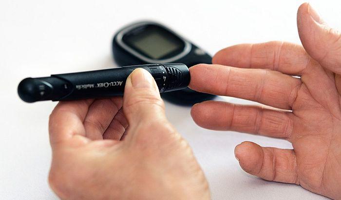 Skoro trećina preminulih od kovida imala dijabetes