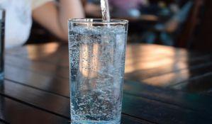 Polovina tržišta voda u Srbiji u rukama