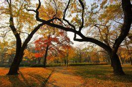 Počinje jesen