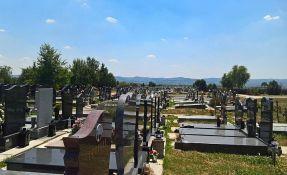 Raspored sahrana za sredu, 23. septembar