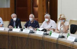 Krizni štab demantovao da se od 1. oktobra uvodi vanredno stanje