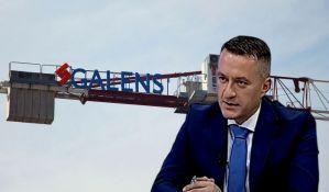 U kom su odnosu Galens i novi načelnik novosadske policije?