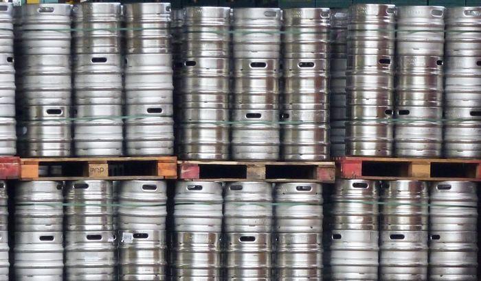 Francuski pivari moraće da unište 10 miliona litara piva
