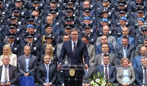 Vučić: Kreće žestok udar na kriminal u Novom Sadu