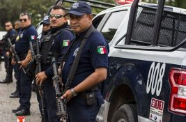 Meksički narko kartel objavio rat vladi i krenuo da ubija policajce