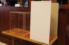 Počelo glasanje u drugom krugu lokalnih izbora u Hrvatskoj