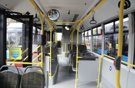 Vozači autobusa GSP-a često moraju da reaguju