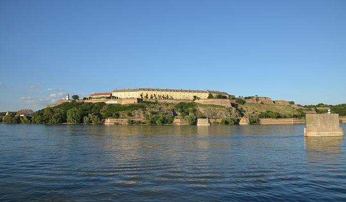 Petrovaradinska tvrđava slavi 326. rođendan, danas besplatne ture kroz podzemlje