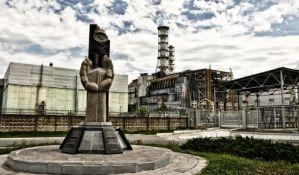 Gori šuma kod nuklearke u Černobilju, gašenje otežava porast radioaktivnog zračenja