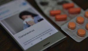 Smanjuje se broj inficiranih virusom korona u Kini