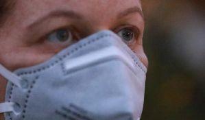 U Bosni i Hercegovini zaraženo 623, a preminula 21 osoba