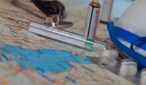SAD ubrzano traže lokacije za nove privremene bolnice