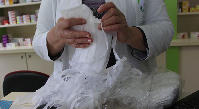 Još petoro preminulo od virusa korona, u Srbiji ukupno 1.624 zaraženih