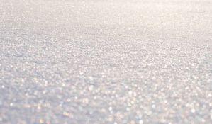 Sneg u Austriji i Italiji, u Hrvatskoj padao grad