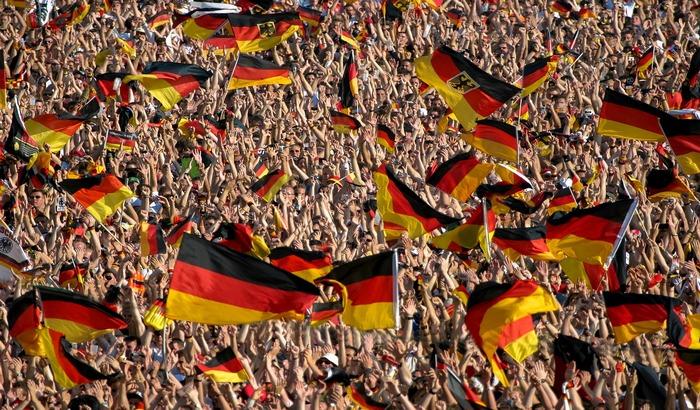 Predsednik Nemačke pozvao na