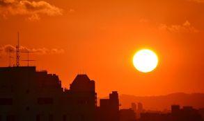 Godina 2019. jedna od najtoplijih zabeleženih