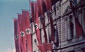 Rusija dozvolila upotrebu nacističkih simbola u naučnim radovima, literaturi i umetnosti