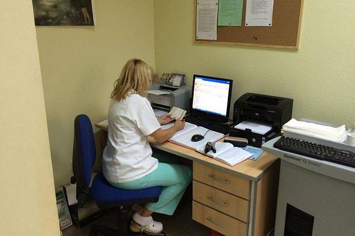 Zakazivanje pedijatrijskih pregleda i preko kol centra Doma zdravlja