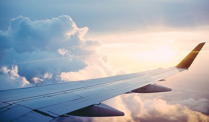 Kontrola letenja: Vazdušni saobraćaj bezbedan, zlonamerno uzbunjivanje javnosti
