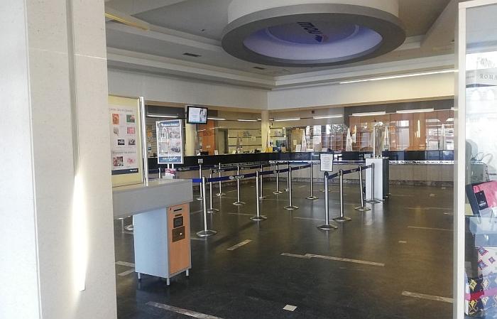 Novosadski poštari ponovo u štrajku, od sutra moguća i obustava rada na šalterima