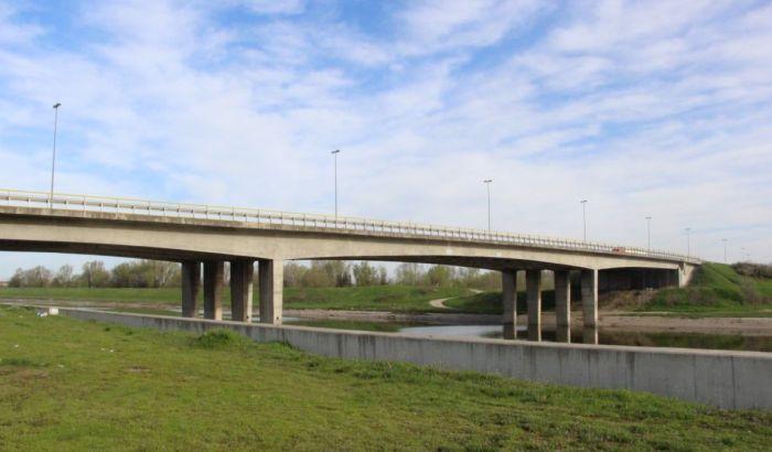 Muškarac se obesio o Kaćki most