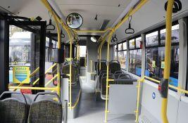 Pojedini autobusi GSP-a od danas menjaju trasu