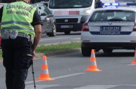 Kažnjeno više od 400 vozača