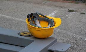 Radnik povređen na gradilištu u Nišu