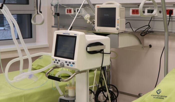 Smanjuju se kovid brojevi u Srbiji - novozaraženih  1.483, preminulo još 19 pacijenata
