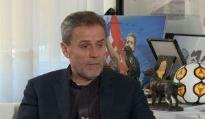 Gradonačelnik Zagreba: Srbi i Hrvati nikada neće misliti isto ali mogu da slede Teslu